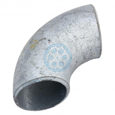 Отвод крутоизогнутый 90 гр БК-591000