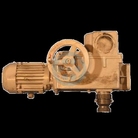 Электропривод Н-Б1-22